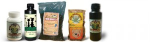 cannabis oil products
